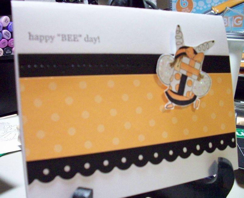 Birthday blog hop